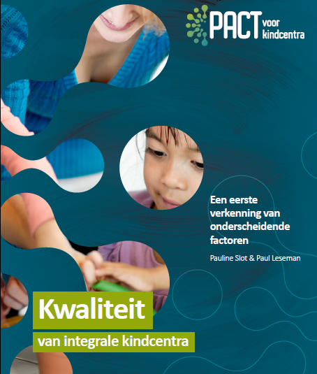 UU onderzoek kwaliteit kinderopvang